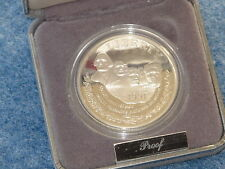 1991-S Mount Rushmore Commemorative Proof Silver Dollar E0426