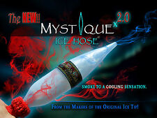 The NEW Mystique Ice Tip 2.0 (Chiller Ice Tip for Hookah Shisha) Box of 10