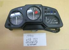 Honda VFR750 gauge cluster 32,739 kms