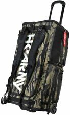 Hk Army Expand 75L Paintball Gearbag Roller Gear Bag - Tiger Woodland