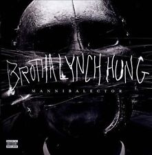 Brotha Lynch Hung Mannibalector Explicit