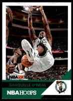 2017-18 NBA Hoops Shaquille O'Neal #19