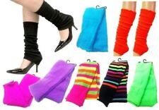 Disco Women's Dancewear Leg Warmers
