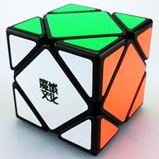 YJ Moyu Skweb Speed Cube Skewb Best Moyu Skew Magic Puzzle Cube Black