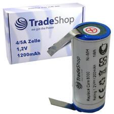 Bateria 1200mah 1,2v ni-mh para Braun Oral-B Triumph 8900 9000-s 9400 9500 9900
