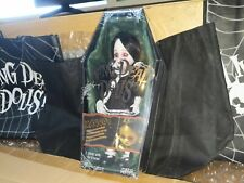 Living Dead Dolls Maggot series 11 New Sealed Free Shipping