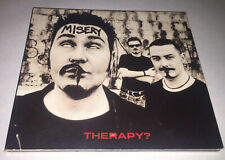Therapy Misery Cd Samplers 5 Tracks Songs 1995