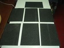 """17pc BONUS PAK 7pcs 9""""x14"""" Traction Tape+10Pc ASSORTMENT80 Grit Jessup NonSkid"""
