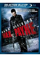 Blu Ray Max Payne Occasion Mark Wahlberg Occasion