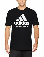 Adidas Br4749 T-shirt Homme Noir FR XL (taille Fabricant Xl)