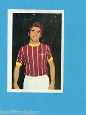 INGHILTERRA-SOCCER STARS 1970/71-Figurina n.86- GERRY QUEEN -CRYSTAL PALACE-Rec
