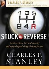 Stuck in Reverse: How to Let God Change Your Direction (Paperback or Softback)