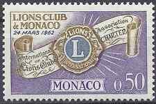 FRANCE MONACO N°613 - NEW WITH ORIGINAL GUM - VALUE