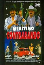 Mi Ultimo Contrabando (DVD, 2004, Spanish)  Eleazar Garcia Jr, Eva Garbo