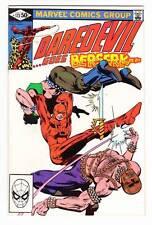 DAREDEVIL #173 - 1981 - Frank Miller - Marvel Comics - HIGH GRADE