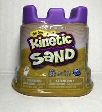 NEW Sealed~KINETIC SAND GOLD-Single 4.5oz Size