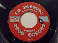 Neil Sedaka The Marvels Oh Delilah 45 1962 Pyramid Vinyl Record