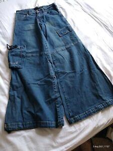 Criminal damage jeans