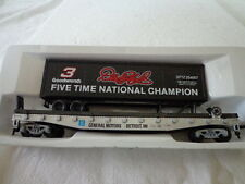 BROOKFIELD  HO SCALE GOODWRENCH #3 TRAILER ON FLAT BED