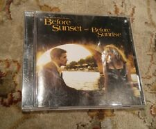 Before Sunset and Before Sunrise, Various Artists Soundtrack