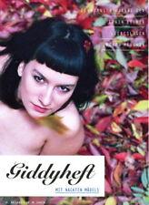 Giddyheft - Erotik für Jungs - Mit nackten Mädels - Ausgabe 18