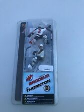McFarlane Toys NHL Hockey 3 Inch Series 1 Brodeur Thorton 2 Pack Figure MIB New