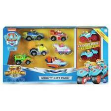 Paw Patrol Mighty Gift Pack gift Set brand new sealed box