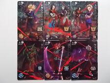 Super Dragon BallHeroes BM4 CP ZCP SR UR