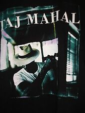 "TAJ MAHAL ""Phantom Blues"" (XL) T-Shirt"