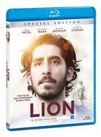 Lion - La Strada Verso Casa (2016) - Blu Ray Nuovo Sigillato