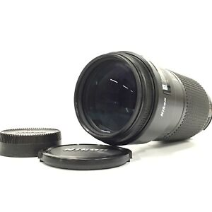 Nikon AF Nikkor 70-210mm F4 Zoom Lens From Japan - Very Good [TK]