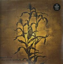 LP & CD Woven Hand The Laughing Stalk + CD / 180G NEAR MINT Glitterhouse