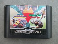 Jeu Megadrive / MD game Mega Games 1 PAL SEGA authentic *