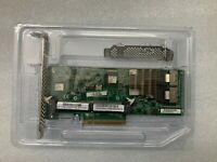 HP 631671-B21 G8 Smart Array P420 0MB FBWC 6GB 2P SAS Controller No cache