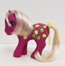 Vintage My Little Pony Mlp G1 Up Up And Away 1987 Taf Pony Balloons