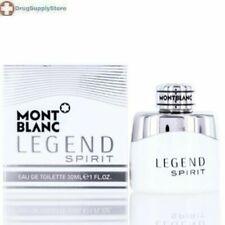 CS MONTBLANC LEGEND SPIRIT/MONT BLANC EDT SPRAY 1.0 OZ (30 ML) (M)