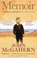 Memoir, John McGahern, New