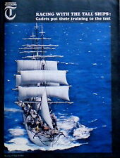 Weekend Telegraph Magazine No 93 July 8 1966 - Billy Graham, Tall Ships Race