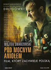 Pod Mocnym Aniolem/The Mighty Angel DVD New