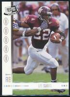 2003 Press Pass JE Tin Football Card #CT38 Lee Suggs