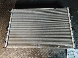 Mercedes Benz C300 Engine Cooling Radiator 17 18 A0995007303 W205