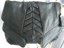 NWT Charles David SonJa Leather Flap bag Messenger