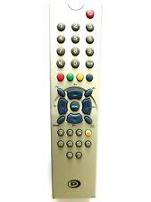 DURABRAND TV REMOTE CONTROL