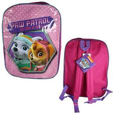 CB Character Arch Backpack - Back to School - Paw Patrol Pink