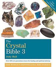 **NEW** - The Crystal Bible, Volume 3: Godsfield Bibles (PB) - 1841814245