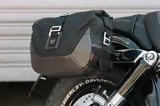Sw Motech Legend Vitesse Sacoche Kit pour Harley Davidson Dyna Fat Bob