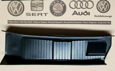 Audi 80 90 coupe quattro Water deflector Heater Water tank cover panel