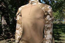 OTW British DPM Desert UBAC, BDU Combat Underbody Shirt  Size -  Small