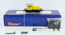 ROCO HO 63938 FS 214 ITALIAN DIESEL SHUNTER MAINLY METAL SUPERB RUNNER MINT