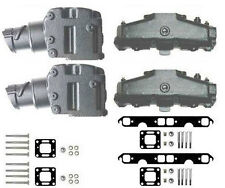 MerCruiser 5.0L & 5.7L Exhaust Manifold Package (1987-2001) - MC-1-87114